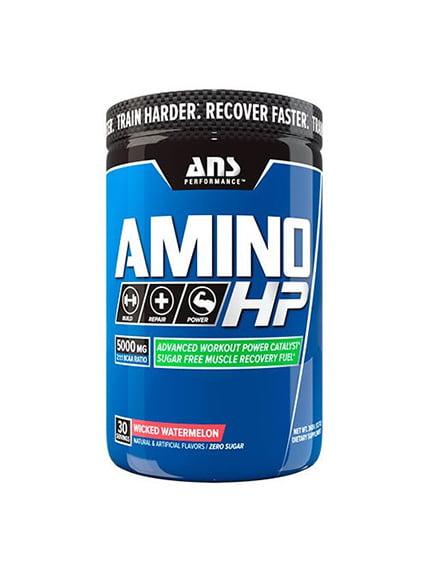 Амінокислоти Amino-HP злий кавун (360 г) ANS Performance 4263889