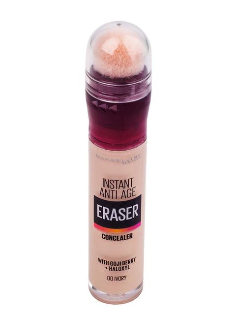 Консилер Instain anti-age eraser, відтінок 00 - слонова кістка (6 мл) Maybelline New York 4253464