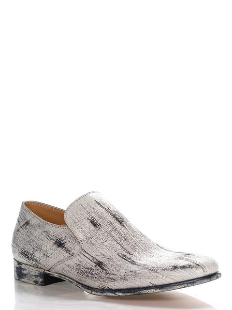 Туфлі білі Maison Martin Margiela 4265106