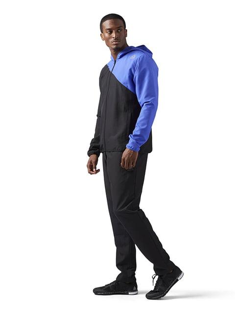 Костюм спортивний: кофта та штани Reebok 4242138