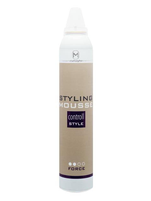 Пена для волос легкой фиксации (300 мл) Metamorphose 4279976
