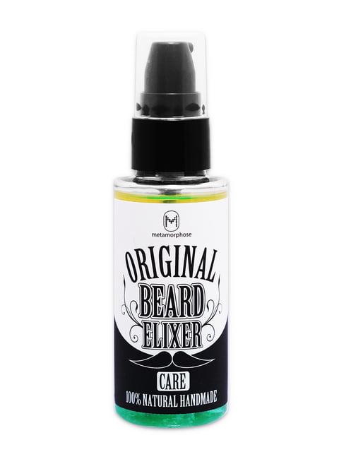 Эликсир на основе масла арганы и оливы (50 мл) Metamorphose 4279984