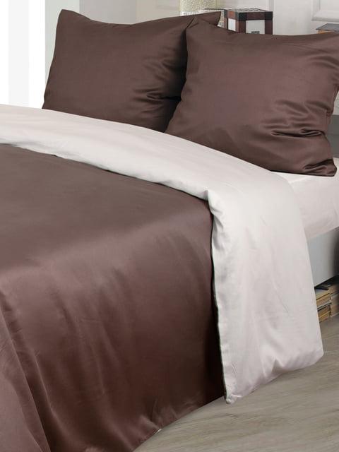Комплект постельного белья двуспальный (евро) Ярослав 4283094