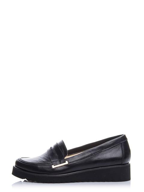 Туфли черные La Rose 2198821