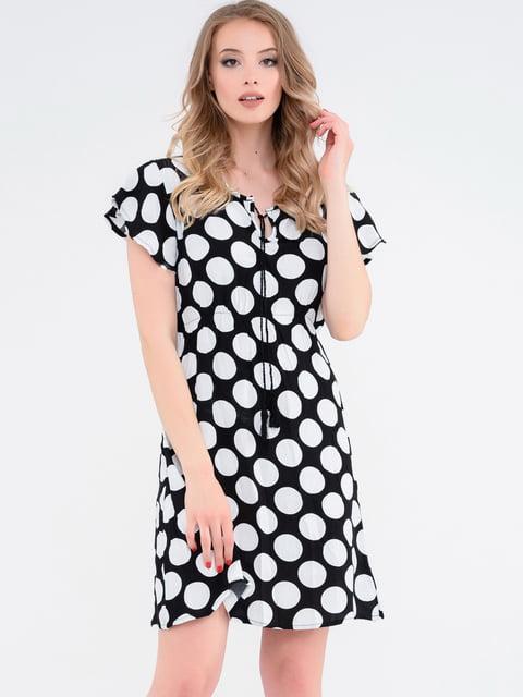Платье в горошек Magnet 4272190