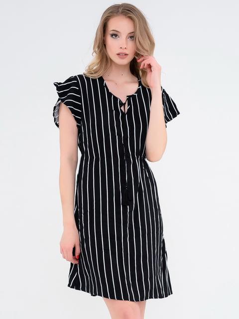 Платье в полоску Magnet 4272197