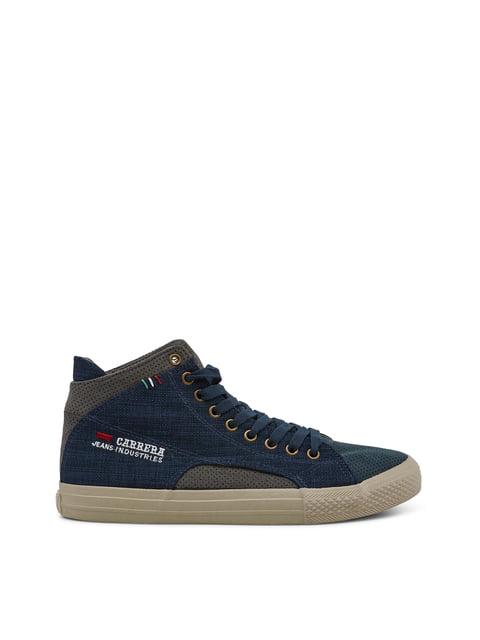 Кеды темно-синие Carrera Jeans 4297847