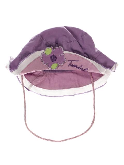 Панамка фіолетова wojcik 4292506