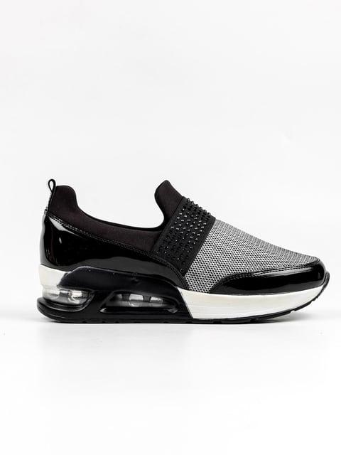 Кросівки чорні SPENCO 4300395