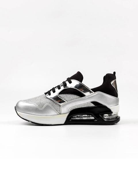 Кросівки сріблясті SPENCO 4300404