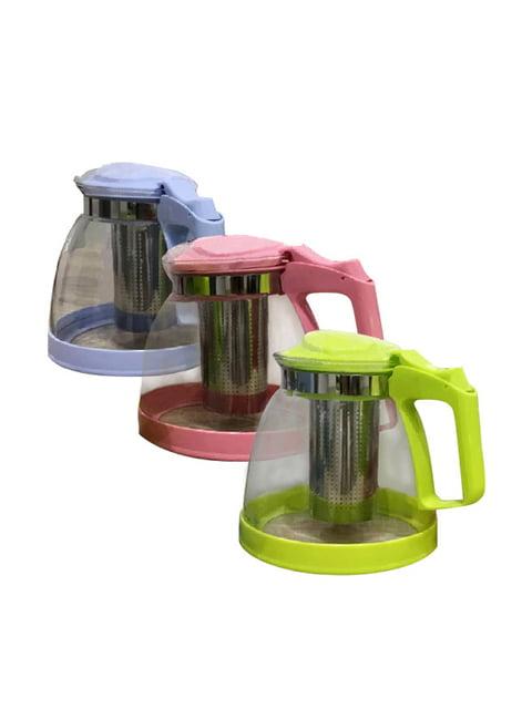 Чайник заварювальний (1500 мл) S&T 4303991