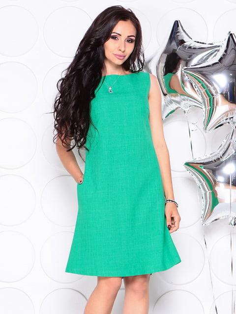Сукня зелена Laura Bettini 4311705