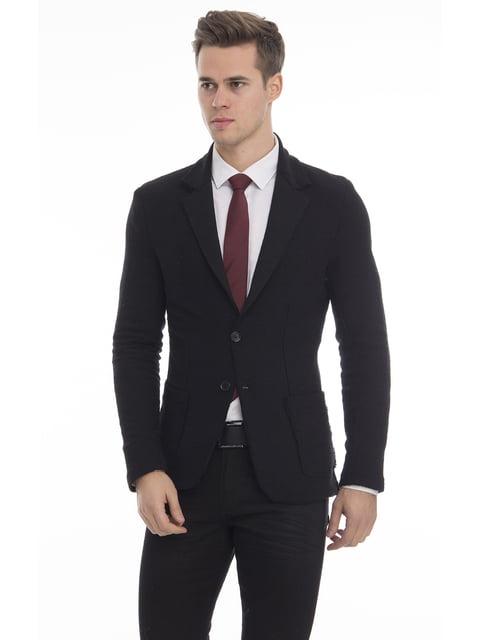Пиджак черный RNT23 4313180