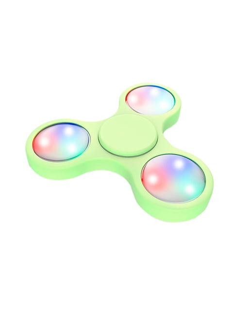 Спінер LED — зелений ХоКо 4324296