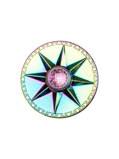 Спінер Round Star Chameleon ХоКо 4324325