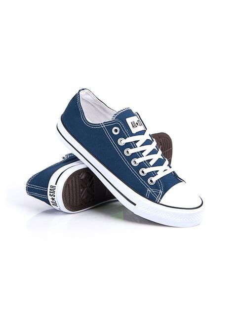 Кеди сині ALL STAR 4333366