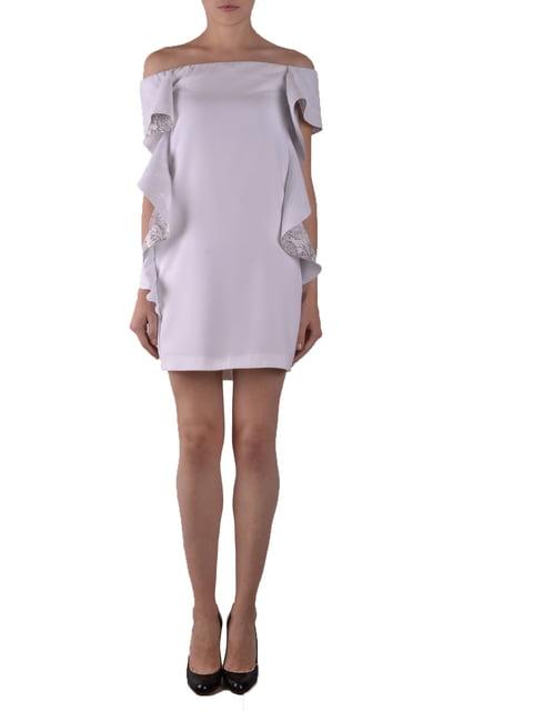 Платье белое Pinko 4338054