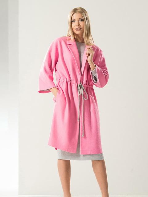 Кардиган рожевий Lesya 4068304