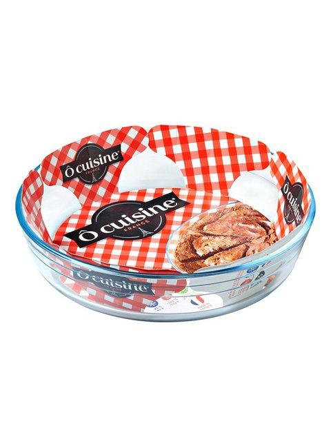 Форма для пирога (26 см) O cuisine 4339480