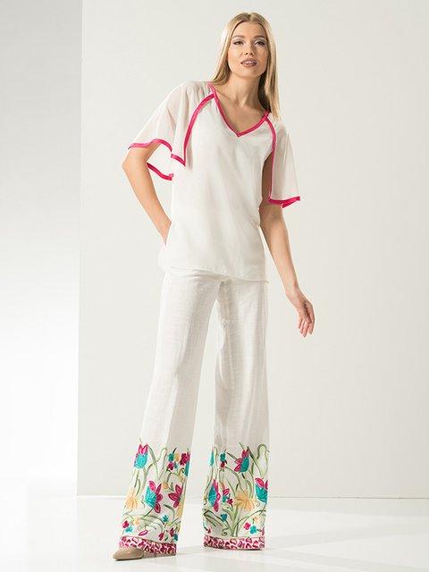 Комплект: блуза і штани Lesya 4224079