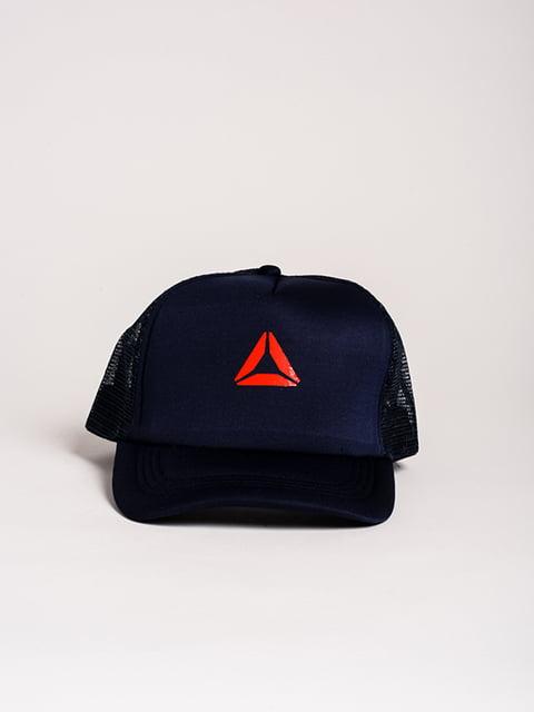 Бейсболка синя Magnet 4298605