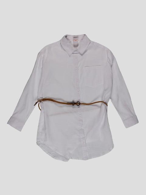 Сорочка біла Glo-Story 4303181