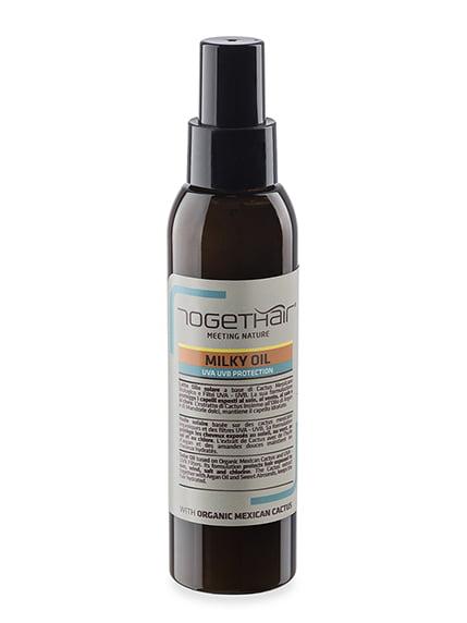 Масло-молочко для защиты волос во время пребывания на солнце (125 мл) Togethair 4347165
