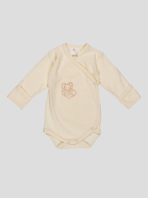 Боді жовте Royal Infant 2929904