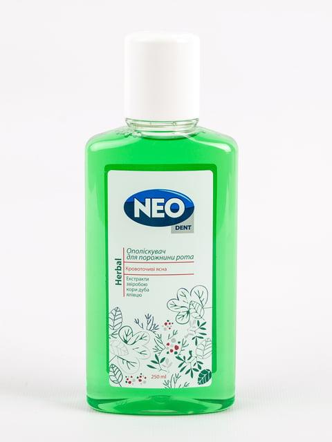 Ополаскиватель для полости рта Herbal (250 мл) NEO 3919490