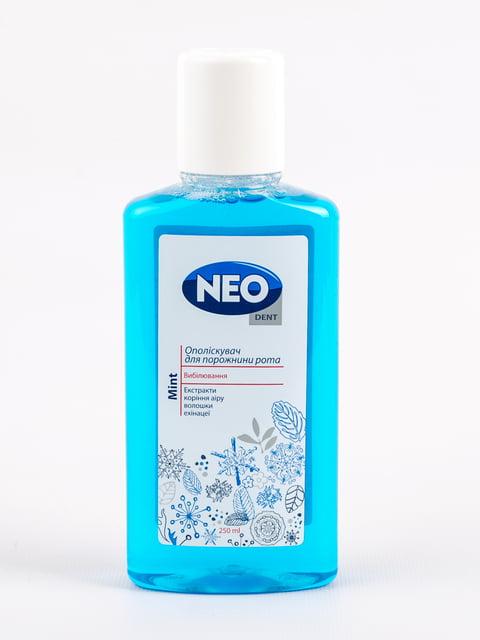 Ополаскиватель для полости рта Mint (250 мл) NEO 3919491