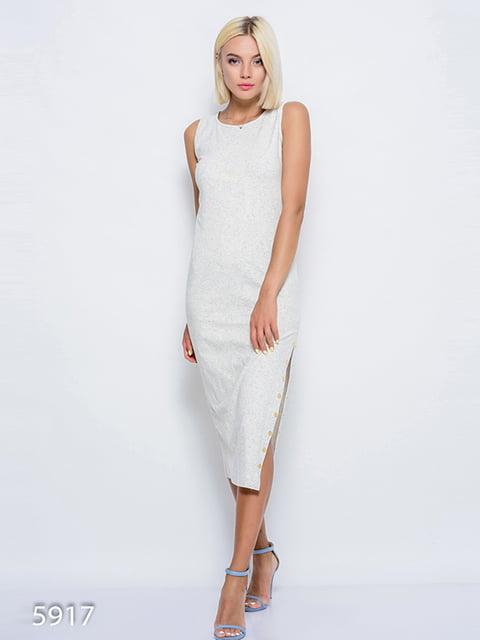 Платье молочное Magnet 4352399