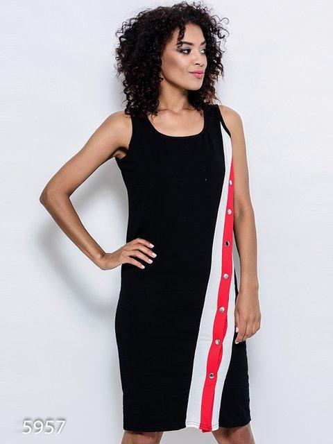 Сукня чорна Magnet 4352425