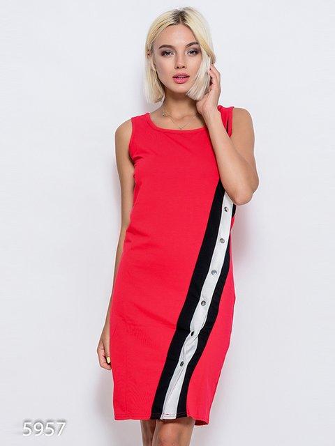 Платье красное Magnet 4352426