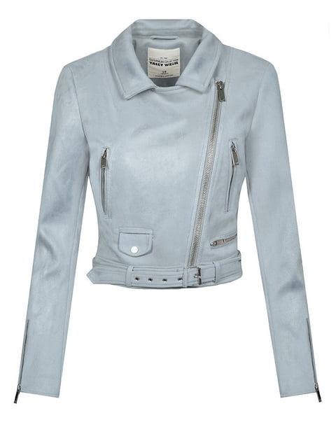 Куртка блакитна Tally Weijl 4003887