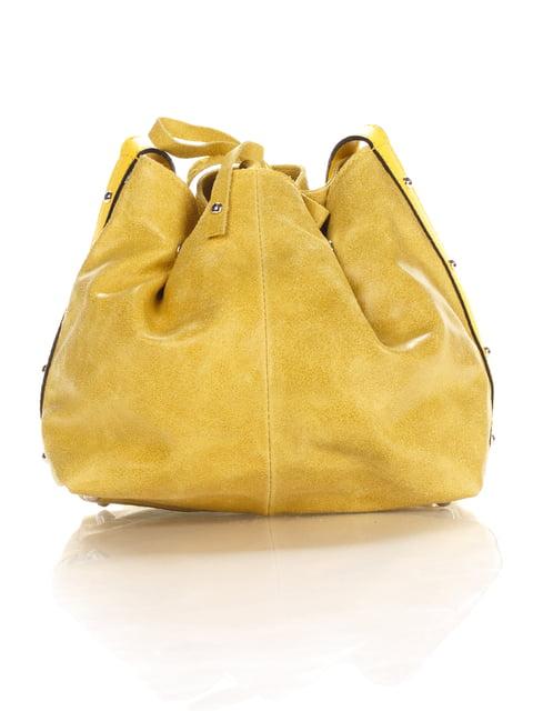 /sumka-zheltaya-italian-bags-4364203