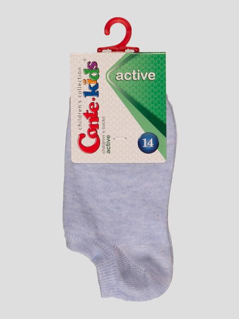 Носки светло-голубые Conte Kids 4366727