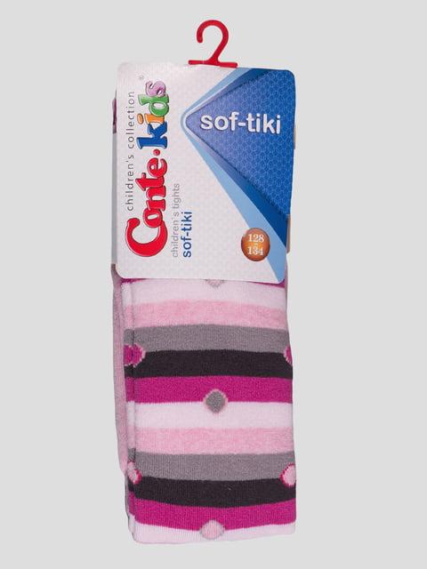 Колготки светло-розовые Conte Kids 3750178