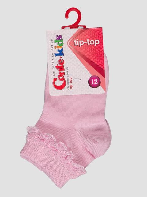 Носки светло-розовые Conte Kids 4366754