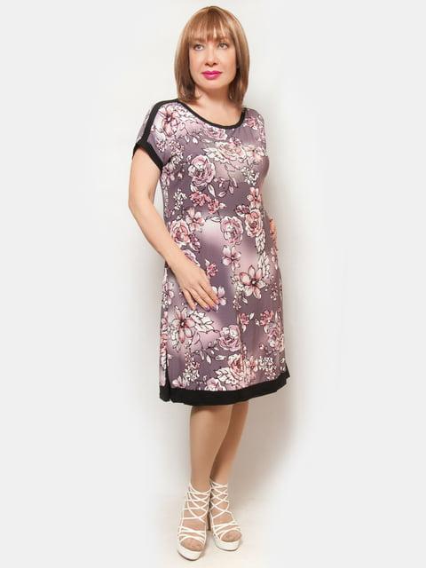 Сукня в принт LibeAmore 4374521