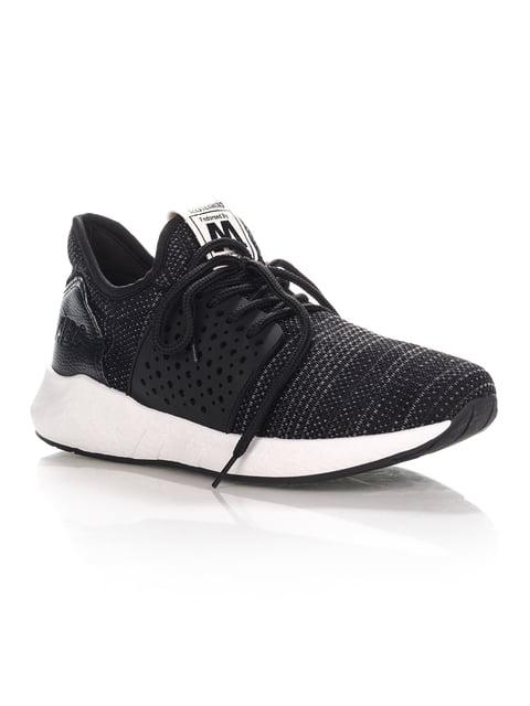 Кросівки чорні Fashion 4371998
