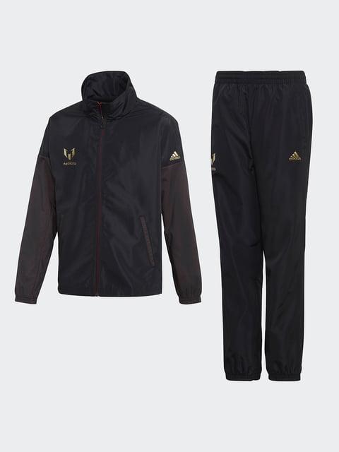 Костюм спортивный: кофта и брюки Adidas 4375493