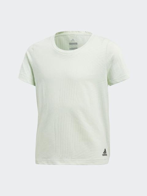 Футболка біла Adidas 4375507