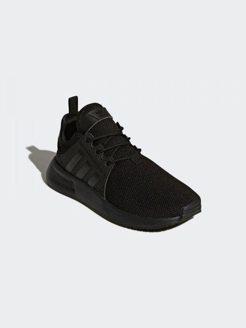 Кросівки чорні Adidas 4375629