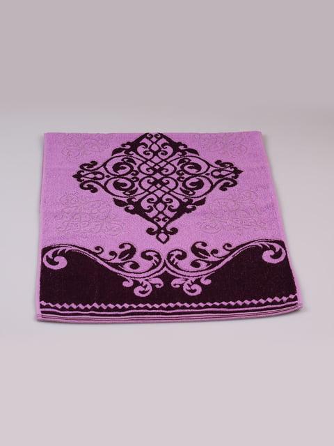 Рушник махровий (50х90 см) Речицкий текстиль 4377019