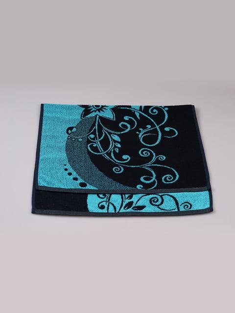 Рушник махровий (50х90 см) Речицкий текстиль 4377025