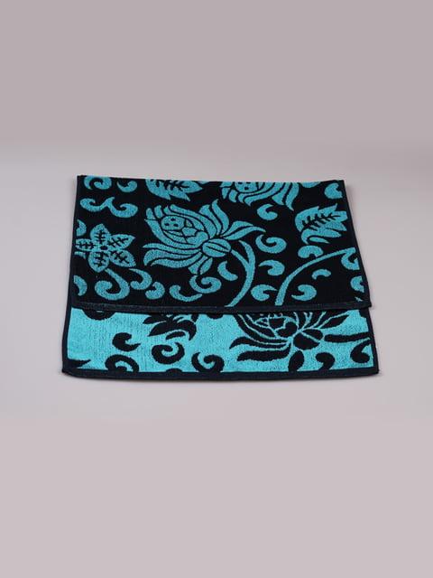 Рушник махровий (50х90 см) Речицкий текстиль 4377027