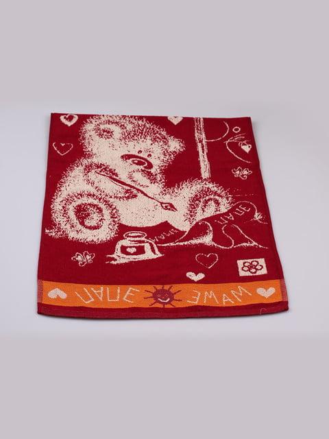 Рушник махровий (50х90 см) Речицкий текстиль 4377032