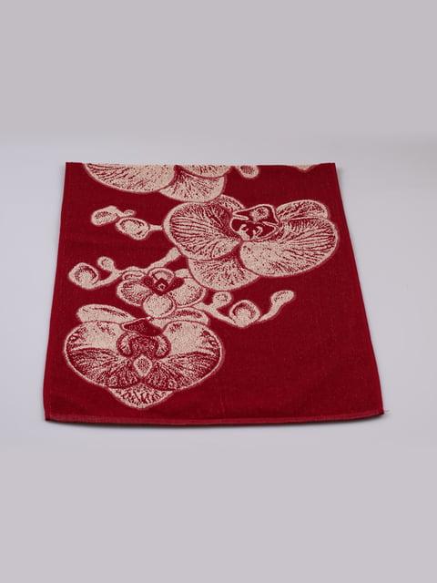 Рушник махровий (50х90 см) Речицкий текстиль 4377039