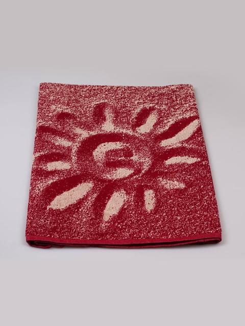 Рушник махровий (67х150см) Речицкий текстиль 4377054