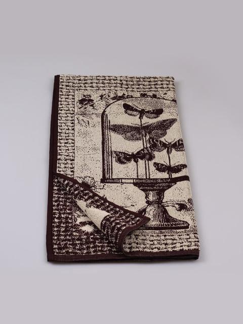 Рушник махровий (67х150см) Речицкий текстиль 4377055